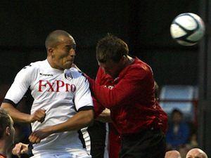 Fulham's Bobby Zamora