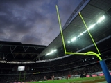 NFL goal at Wembley