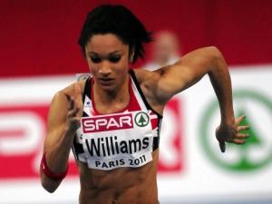 Jodie Williams