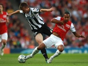 Arsenal vs. Udinese