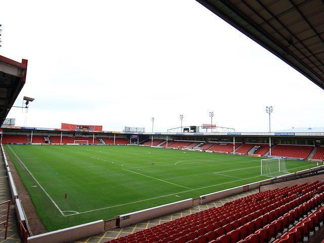 Banks's Stadium