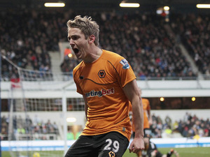 Kevin Doyle