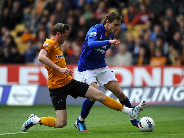 Wolves vs. Everton