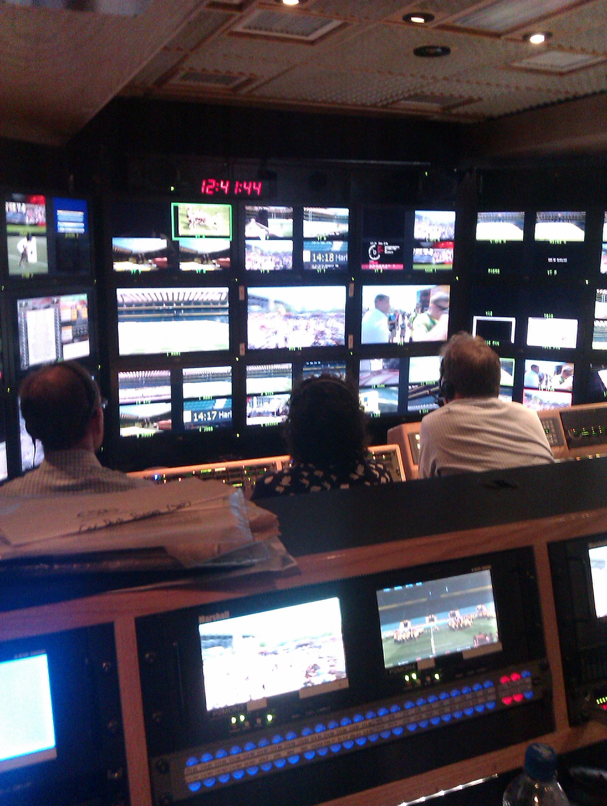 ESPN Twickenham