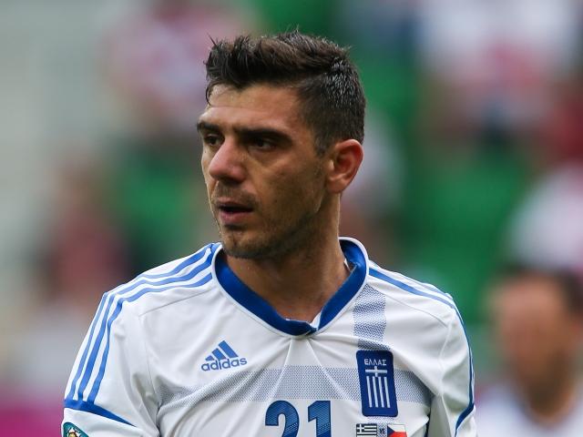 Kostas Katsouranis