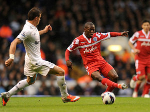 Gareth Bale, Shaun Wright-Phillips