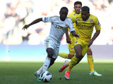 Nathan Dyer, Adrian Mariappa