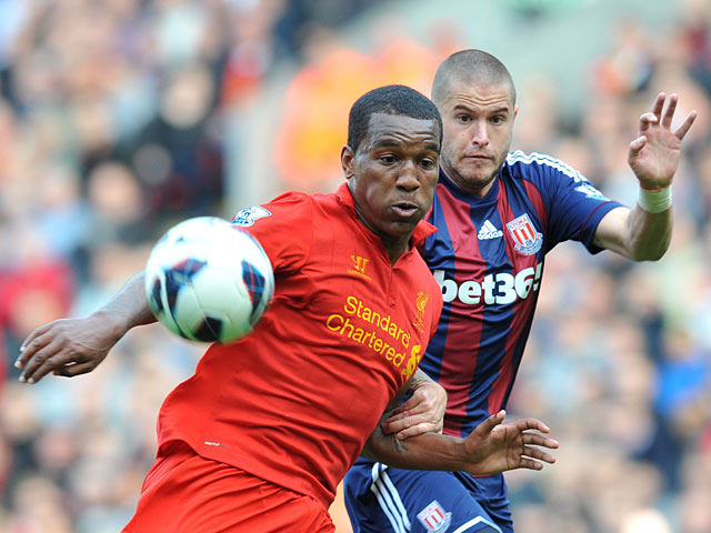 Michael Kightly, Andre Wisdom