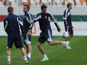 Northern Ireland training
