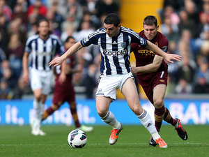 James Milner, Graham Dorrans