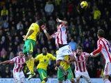 Bradley Johnson scores for Norwich
