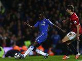 Ramires scores Chelsea's fifth