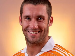 Will Bruin for the Houston Dynamo
