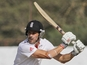England's Nick Compton practises in India on November 10, 2012