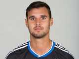 Chris Wondolowski on February 24, 2012