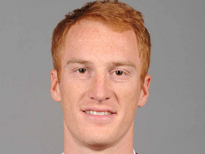 Jeff Larentowicz on February 25, 2012