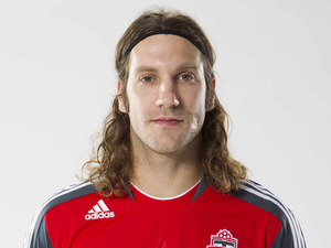 Torsten Frings on February 17, 2012