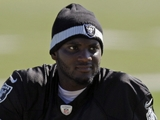 Oakland Raiders' Rolando McClain on May 22, 2012