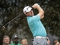Graeme McDowell on day two of the World Challenge on November 30, 2012