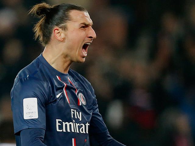Image Result For Zlatan Ibrahimovic New York Fc