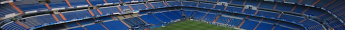 General view of Bernabeu