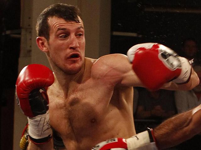 Derry Matthews on January 20, 2012