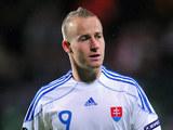 Miroslav Stoch on October 7, 2011