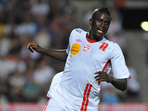 Alfred N'Diaye on September 11, 2010