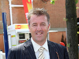 Matt Le Tissier on June 19, 2008