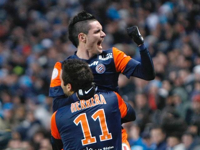 vs. Montpellier HSC 0-3 | St. Ann's Photos