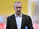 Troyes head coach Jean-Marc Furlan on May 11, 2012