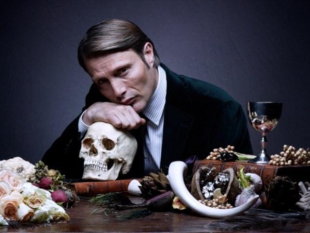 NBC's Hannibal