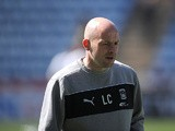 Coventry City Development Squad coach Lee Carsley on April 20, 2013