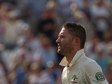 Australia's captain Michael Clarke in action on July 13, 2013
