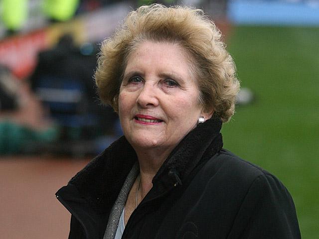 Barbara Clough on November 2, 2008