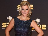 Presenter Helen Skelton attends the BBC Sports Personality of the Year Awards on December 16, 2012