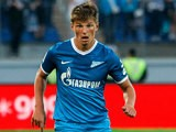 Zenit St. Petersburg's Andrey Arshavin in action on July 26, 2013