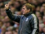 Then Liverpool manager Kenny Dalglish on the touchline against Chelsea on May 8, 2012