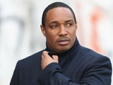 Paul Ince the manager of Blackpool during the npower Championship match between Nottingham Forest and Blackpool at City Ground on April 6, 2013