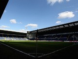 A general view of the The Hawthorns, home of West Bromwich Albion on March 19, 2011