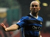 Doncaster's Paul Keegan celebrates a goal against Charlton on August 24, 2013