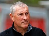 Inverness boss Terry Butcher on the touchline during a game with Dundee on August 10, 2013