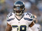 Seattle Seahawks' Brandon Browner in action against San Diego Chargers on August 8, 2013