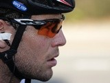 Mark Cavendish photographed on July 21, 2013