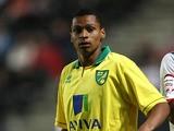 Josh Murphy of Norwich City in action during the pre-season match between MK Dons and Norwich City at Stadium MK on August 3, 2012