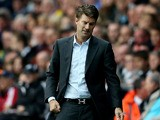 Swansea manager Michael Laudrup during the Barclays Premier League match between Swansea City and Arsenal at Liberty Stadium on September 28, 2013