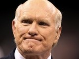 Former Pittsburgh Steeler Terry Bradshaw photographed on January 24, 2010