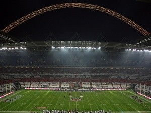 Wembley Stadium, pictured on October 28, 2012