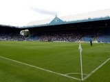 A general view of Sheffield Wednesday's ground Hillsborough.