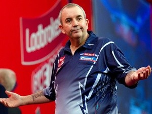 Phil Taylor Tour Germany 2021